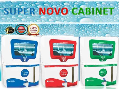 Aqua Nova Water Purifiers in  Chandni Chowk