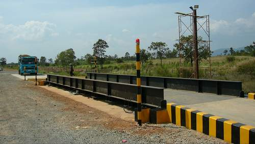 Mansi Weighbridge  in  Income Tax (Ashram Road)