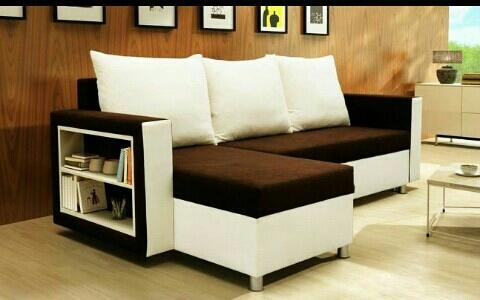 Premium L Shape Sofa