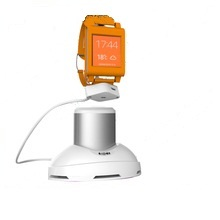 Watch Security Alarm Stand