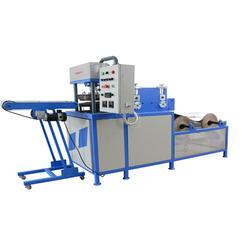 Hydraulic Paper Dona Making Machine in  Dabri