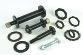 Equilizer Bolts in  27c-Sector