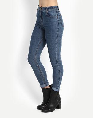Ladies Torrie Jeans in  Dadar (W)
