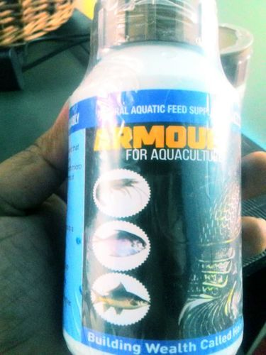 Armour Fish Feed Supplement
