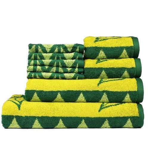 Jacquard Towel
