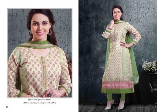 Nirali Charme Vol 2 Georgette Print Ladies Suit in  Mjm-Muljhi Jetha Market-Kalbadevi