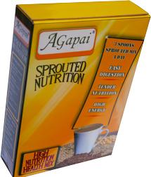 Agapai Health Drink