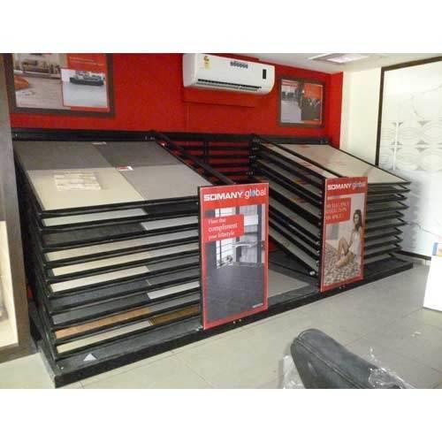Tiles Display Rack Manufacturers Dealers Amp Exporters