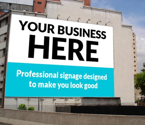 Fine Finish Signage in  Dlf Phase-Iii