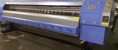 Flex Printing Machines in  Pitampura
