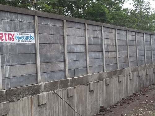 RCC Folding Walls in  Varachha