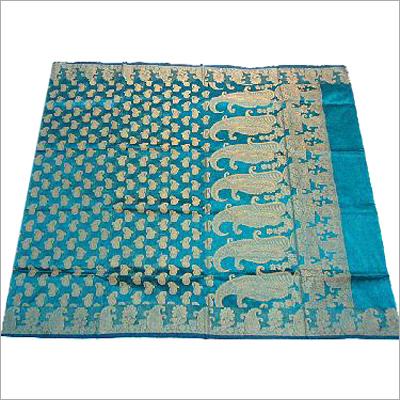 Fancy Multi Color Super Net Saree