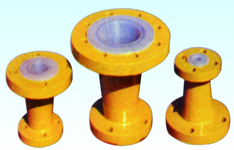 FEP Lined Reducing Flanges Liners