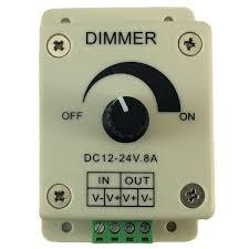 High Performance Dimmer