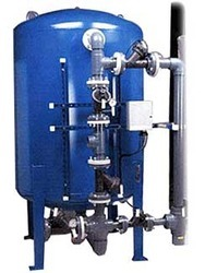 Activated Carbon Filters in   3rd Phase Gidc
