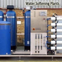 Water Softening Plants in   3rd Phase Gidc