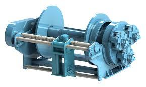High Performance Winches in   Dist Bharuch