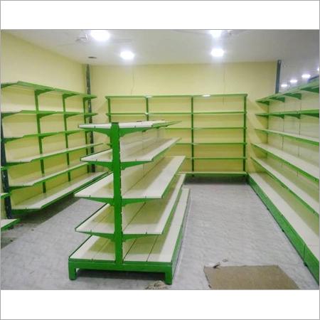 Supermarket Display Racks in  Ganapathy (Pin Code-641006)