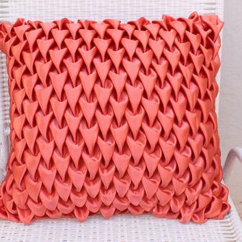 Satin Pillow Covers