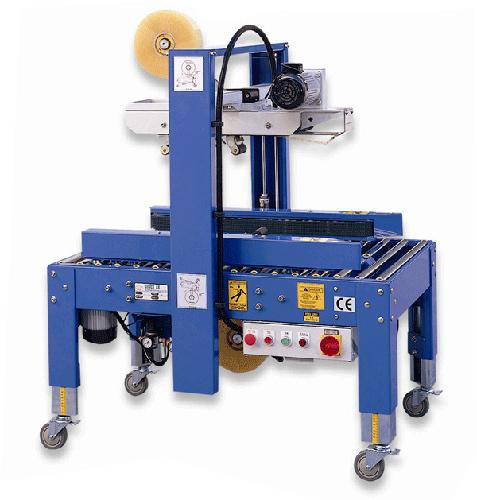 Semi Automatic Taping Machine
