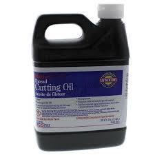 Industrial Thread Cutting Oil