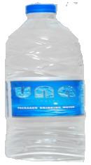Packaging Drinking Water (1 Lt. Bottle)