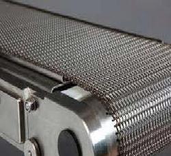 Wire Mesh Conveyor Belt in  Sector-6 (Imt-Manesar)