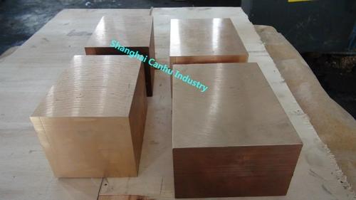 C17200/CuBe2/CW101C/DIN 2.1247 Beryllium Copper
