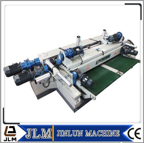 8 Feet Rotary Peeling Woodworking Machine