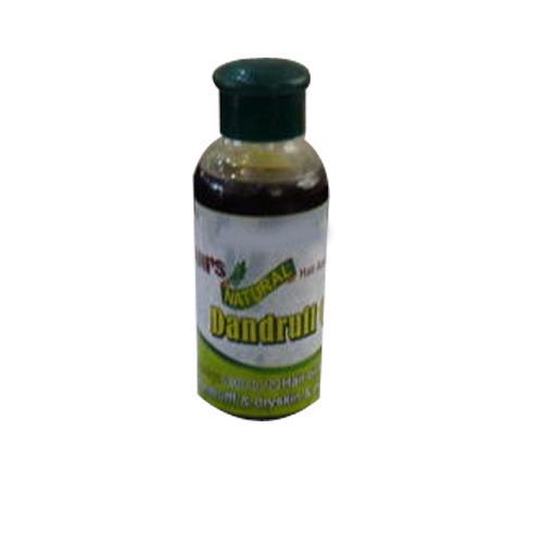 Dandruff Hair Oil