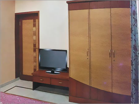 Home Wardrobe