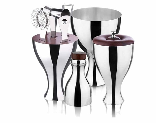Trophy Collection Bar Set in  Epip (Site-5 - Kasna)
