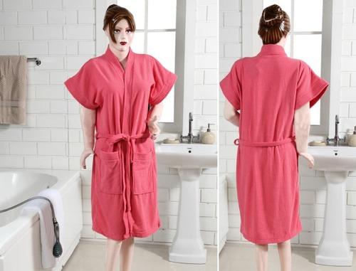 Fancy Bath Gown