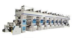Rotogravure Printing Machine in  Kukatpally