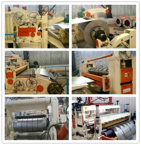 coil slitting machine manufacturers