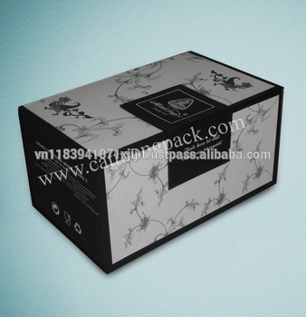 Hot Sale Gift Box With Magnet Closure in   Hoc Mon district