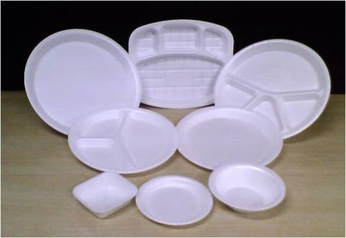 Thermocol Plates in   Danapur