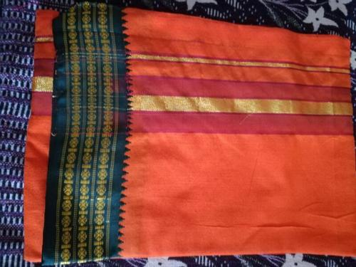 Devotional Dhoti in   Attiyampatti