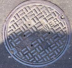 Round Manhole Covers in   Geeta Nagri