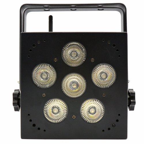 Wireless Battery Powered PAR Light LED PAR Light
