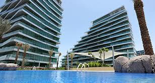 Hotel Building Rental Services