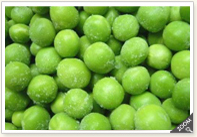 High Grade Frozen Green Peas in   District Nainital