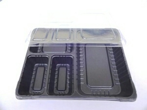 Disposable Meal Trays