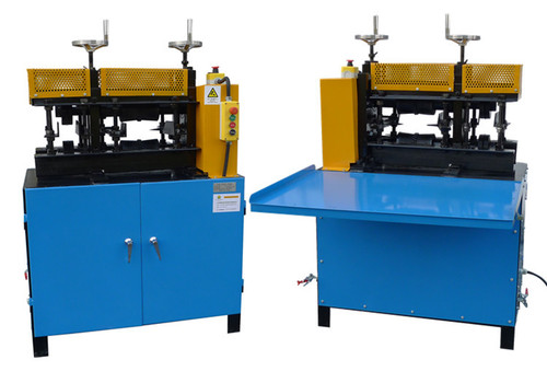 Lp-150 Wire Recycling Machines