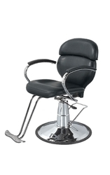 Adjustable Hydraulic Salon Chair