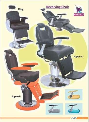 Salon Revolving Chair