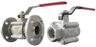 Ball Valves in  Pcntda