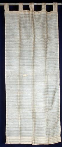 Tussar Silk Door And Window Curtains