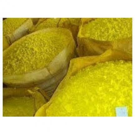 Yellow Pigment in   Puna Gam