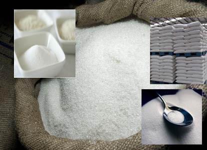 Sugar Icumsa 45 (High Sea Sugar)